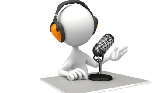 Mit i-talk24 beantworten Sie Ihre Emails als Sprachnachricht