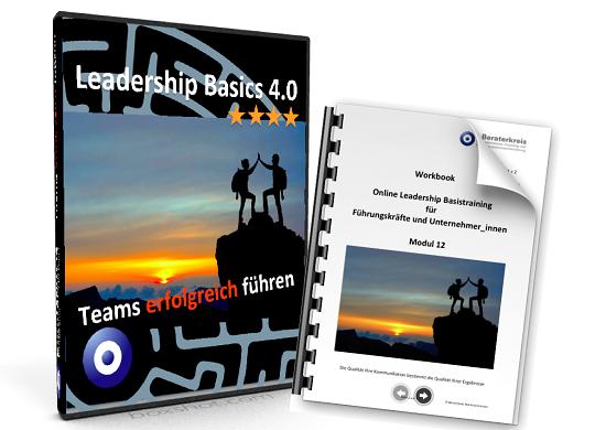 leadership teamleitung