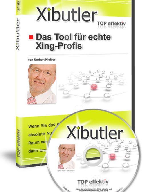 Xi-Butler-Professional für XING