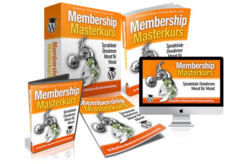 Wie Sie geschützte Mitgliederbereiche einrichten