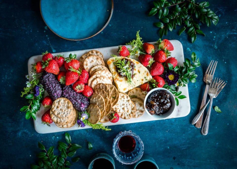 Der neue vegane Online Kochkurs von Veggi Mäggi