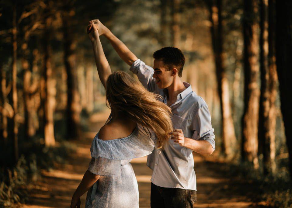 Der schnellste Weg zum Beziehungsmeisterwerk